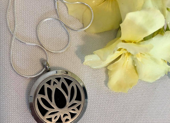 Lotus Diffuser Pendant