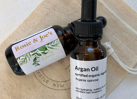 Botanical Face Oils  25ml