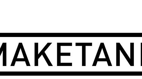 MakeTank, my new workspace.
