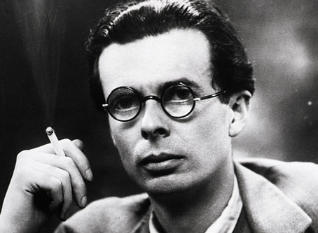 Aldous Huxley on the Current Situation Affecting Human Rights
