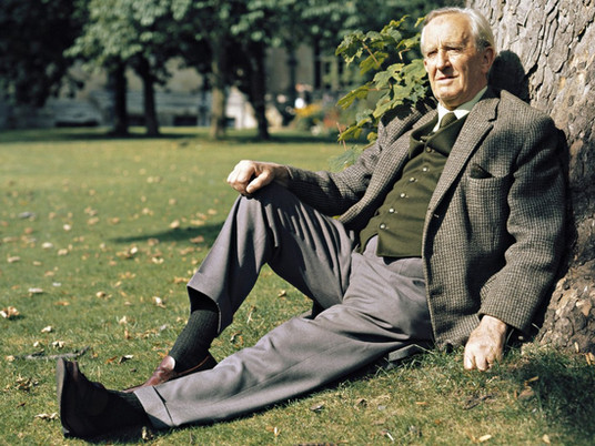 Tolkien on Impossible Love