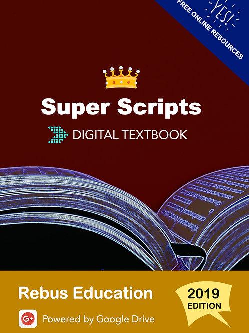 Super Scripts