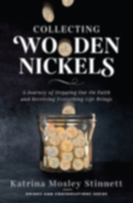 Collecting Wooden Nickels- Official Imag