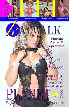 Katwalk #9 LaNina Cover.jpg