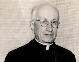 Mons. Manuel Larrain