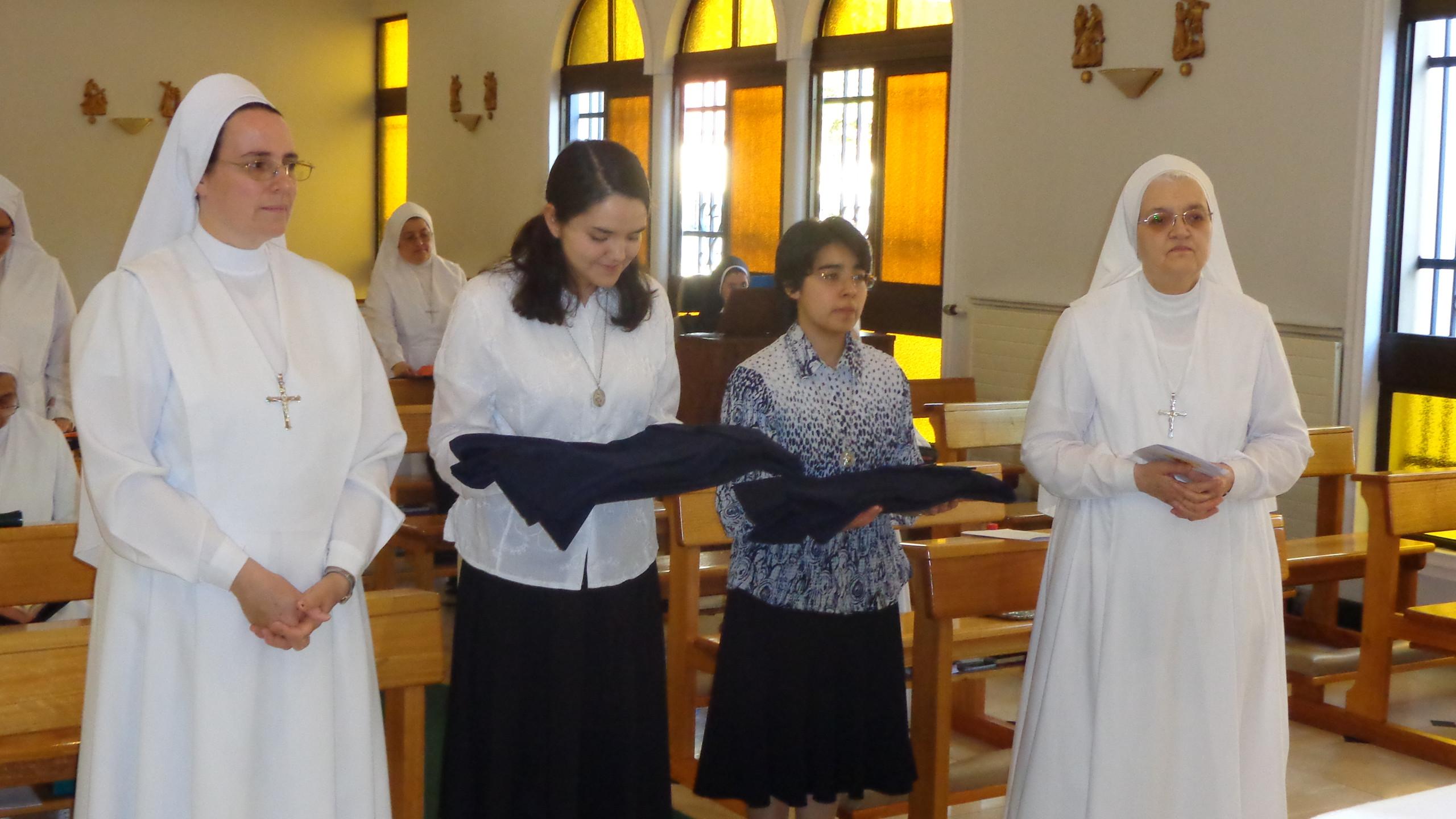 canto del Magnificat
