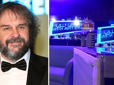 Peter Jackson Dishes on Accidentally Killing The Last Known Hobbit