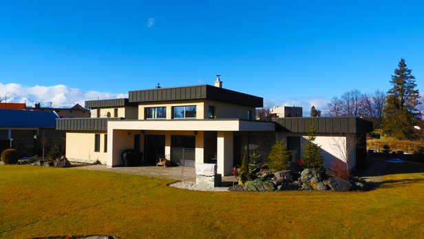 Rodinný dom - 2012