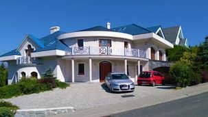 Rodinný dom - 1999