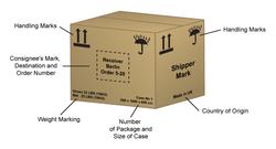 Printed Shipper Cartons