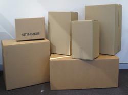 Shipper Cartons
