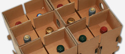 Bottle Carton