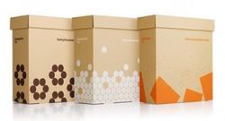 Multi Colour Rigid Box