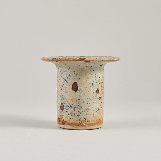 Vase en grès émaillé, Inger Persson, Suède 1960