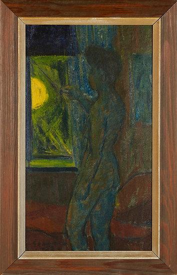 SWAND GRANDIN (1906-1982) Modèle 1952.