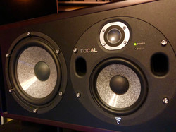 Focal Trio6BE