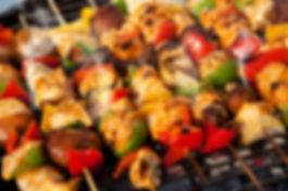 bigstock-BBQ-with-kebab-cooking-11976943