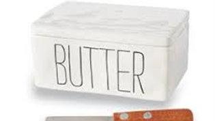 Butter Dish Set