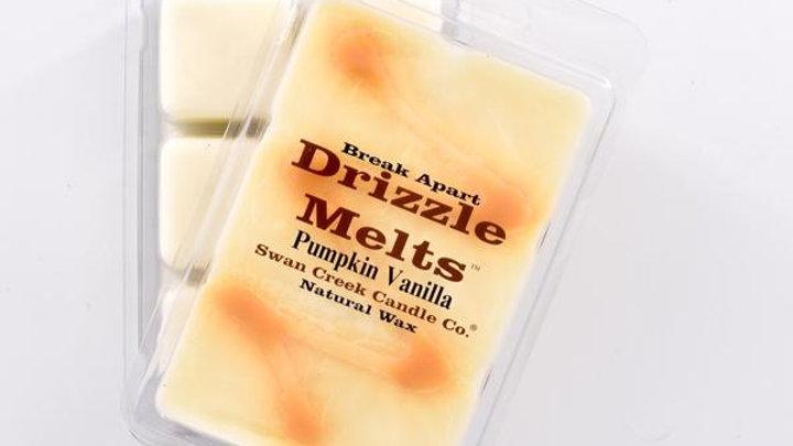 Swan Creek Candles - Pumpkin Vanilla Melts
