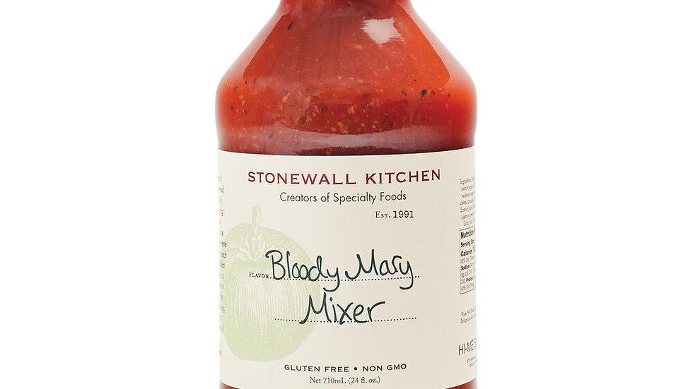 Bloody Mary Mixer 24oz