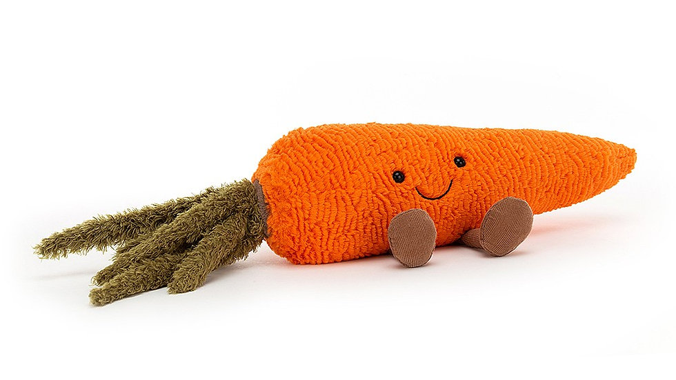 Jellycat Amusable Carrot