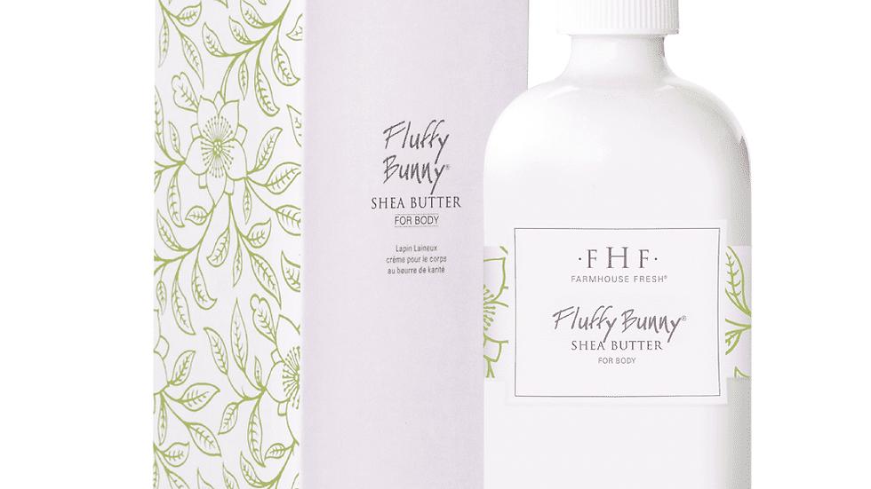 Farmhouse Fresh Fluffy Bunny Body Cream 8oz