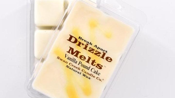 Swan Creek Candles - Vanilla Pound Cake Melts
