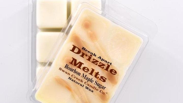 Swan Creek Candles - Maple Bourbon Sugar Melts