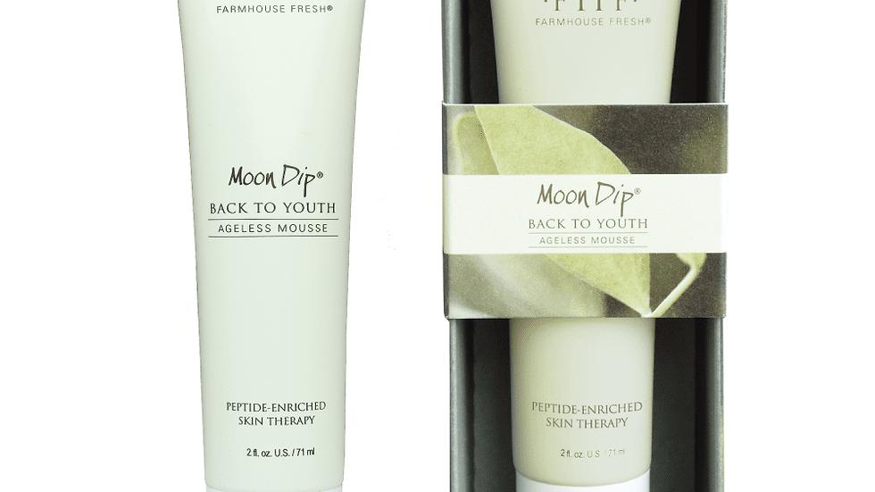 Farmhouse Fresh Moon Dip®  Mousse for Hands 2oz