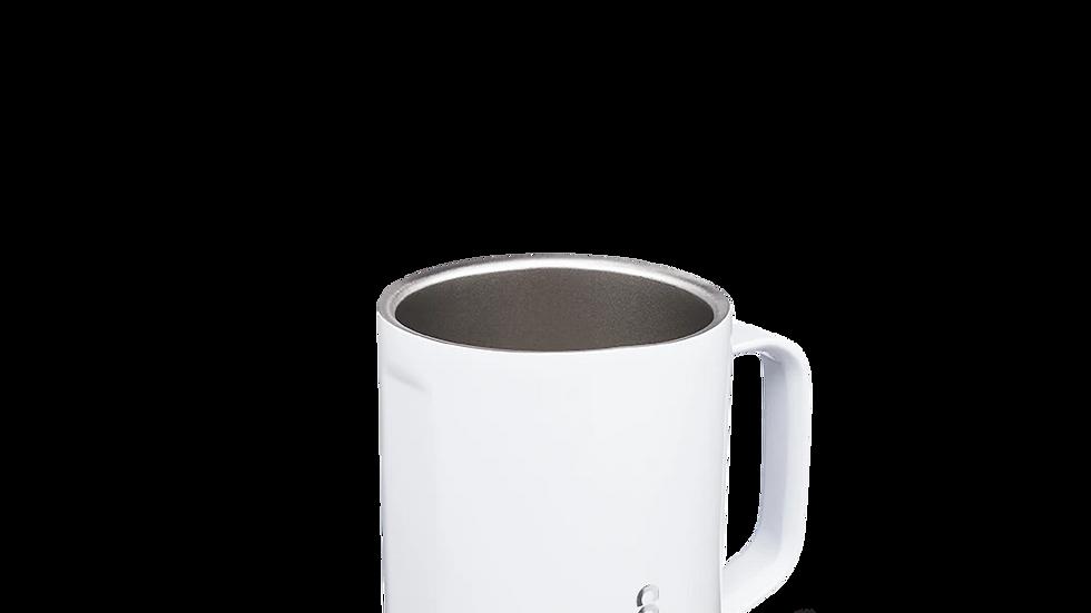 Corkcicle 16oz White Mug