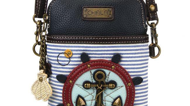 Chala Anchor Cellphone Xbody