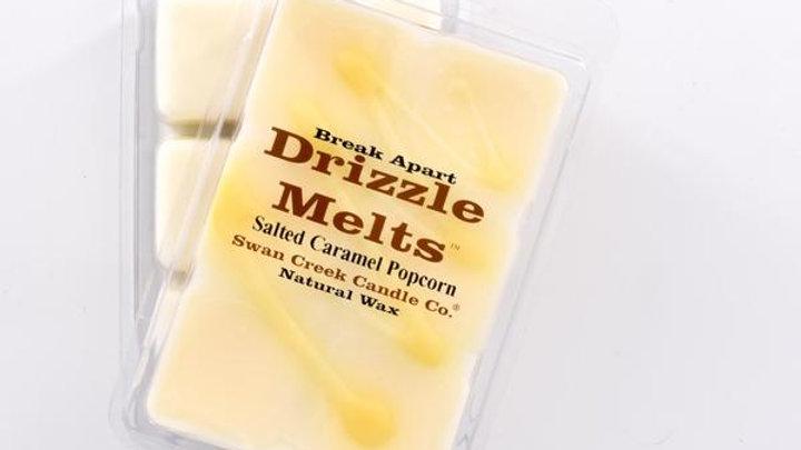 Swan Creek Candles - Salted Caramel Popcorn Melts