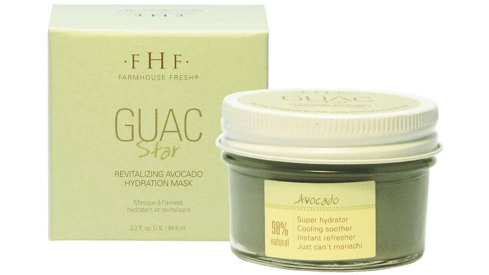 Farmhouse Fresh Guac Star Hydration Mask 3.25oz