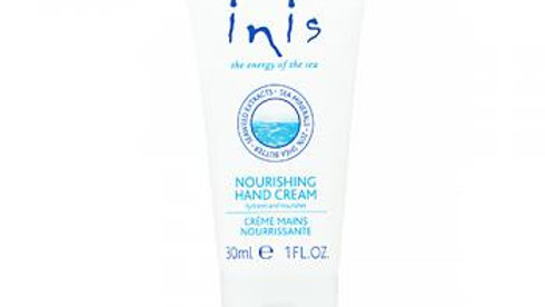 Inis Travel Hand Cream 1oz