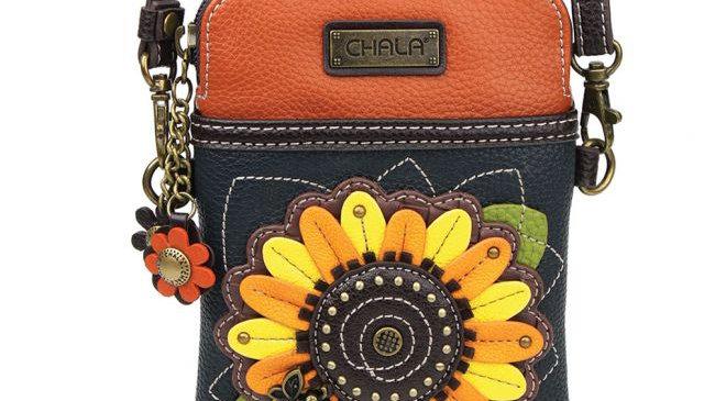 Chala Sunflower Cellphone Xbody