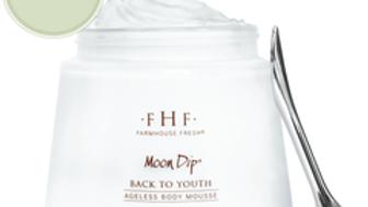 Farmhouse FreshMoon Dip® Back To Youth Ageless Body Mousse 8oz