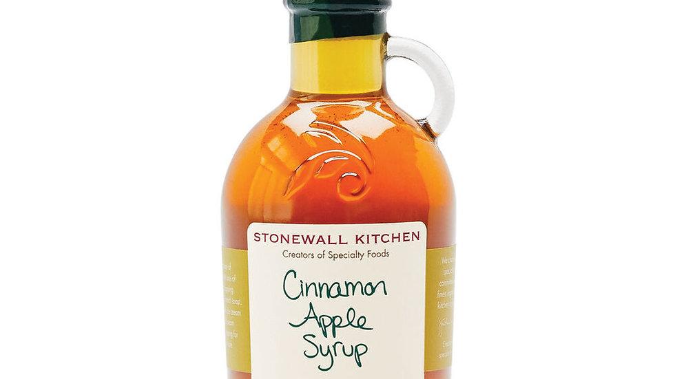 Cinnamon Apple Syrup 8.5oz