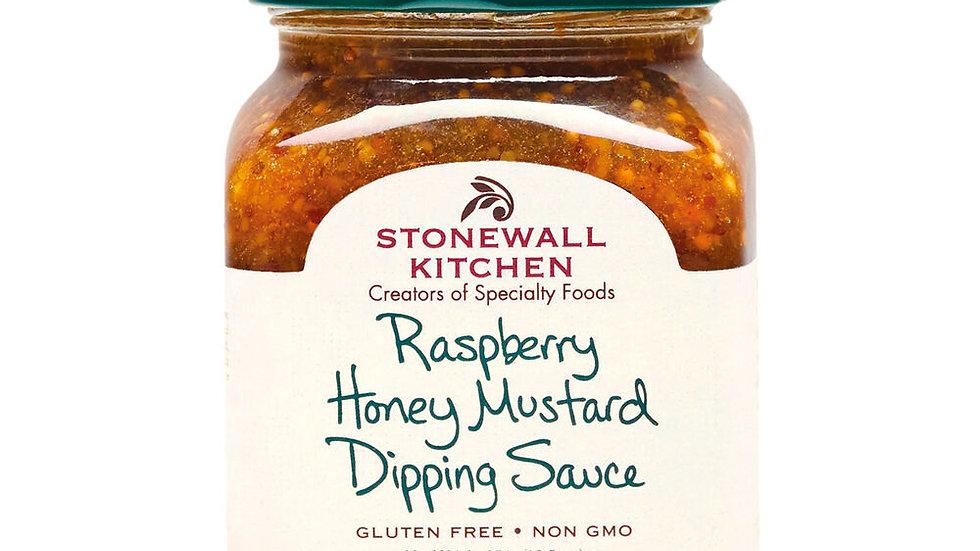 Raspberry Honey Mustard Dipping Sauce 12.5oz