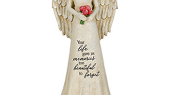 """""""Too Beautiful To Forget"""" Comfort Angel"""