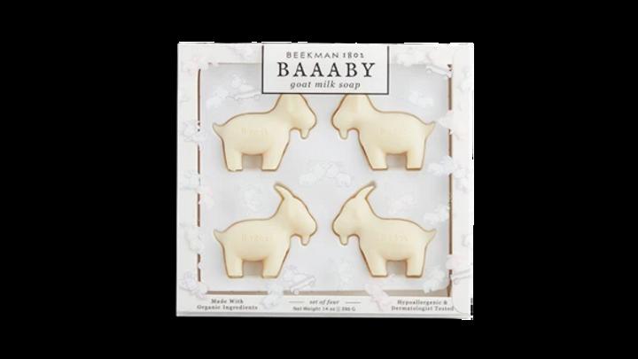 Beekman 1802 Baaaby Goat Milk Soap