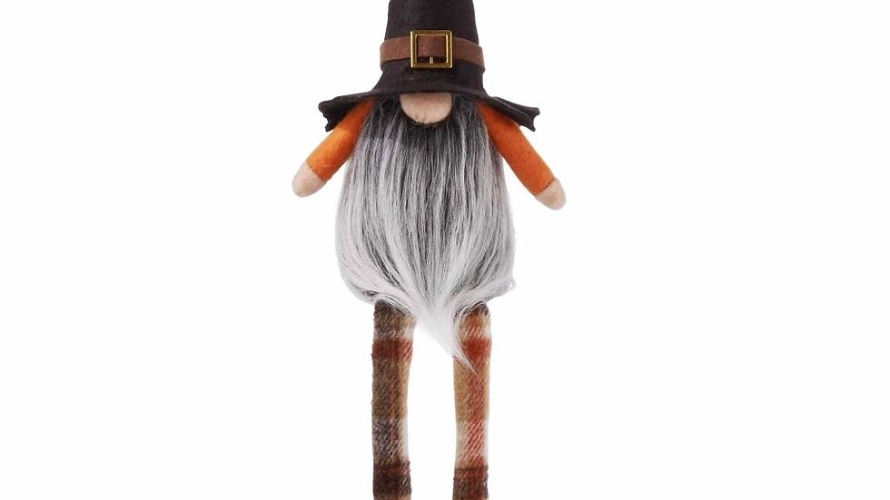 Pilgrim Dangle Gnome