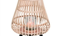 Bamboo Luau Lantern