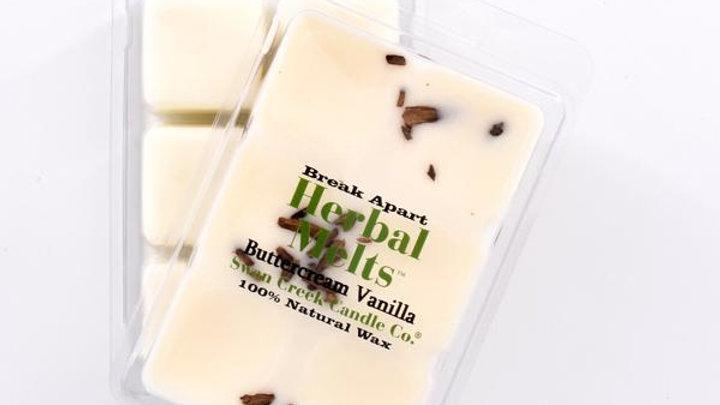 Swan Creek Candles - Buttercream Vanilla Melts