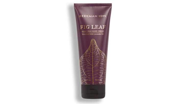 Beekman 1802 Fig Leaf Hand Cream 2oz