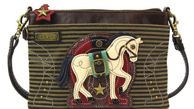 Chala Horse Gen II Mini Crossbody