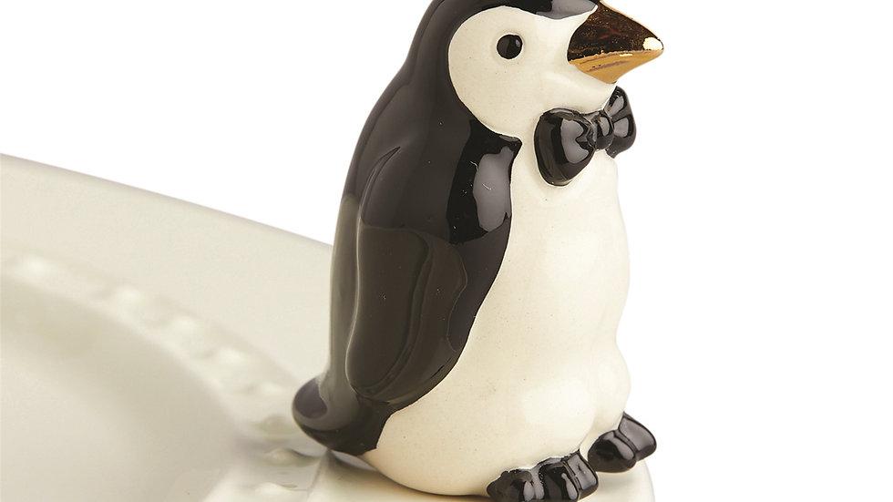 Nora Fleming Penguin Mini