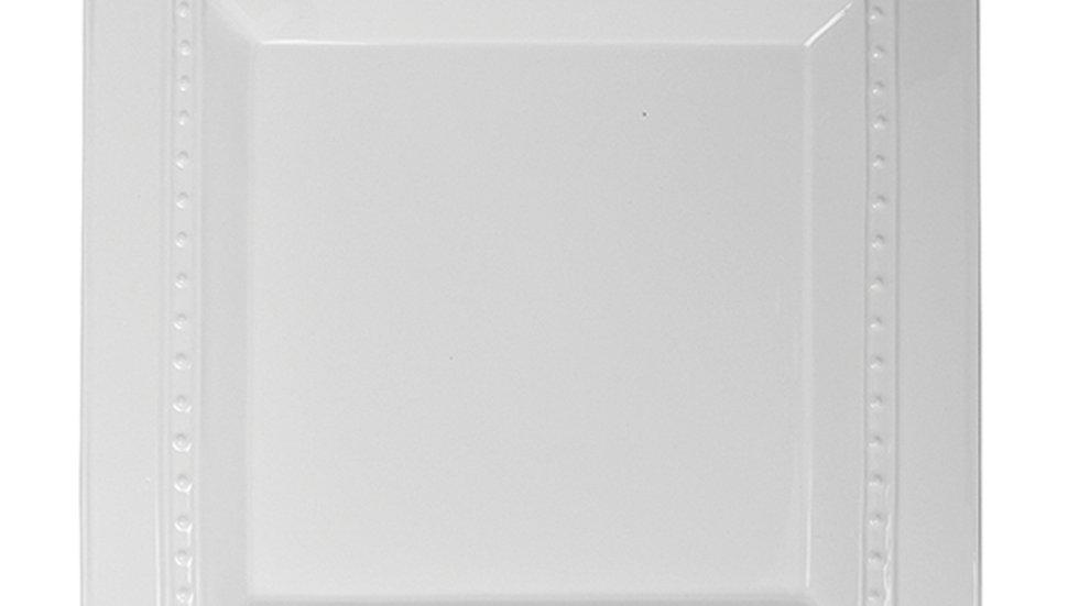Nora Fleming Pearl Sq Platter