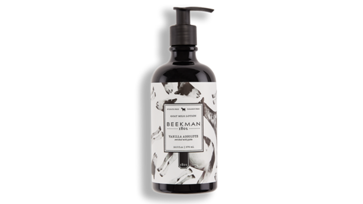 Beekman 1802 Vanilla Absolute Lotion 12.5oz