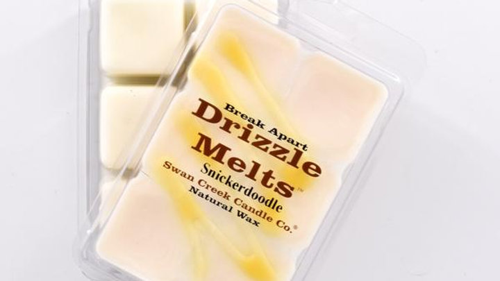 Swan Creek Candles - Snickerdoodle Melts