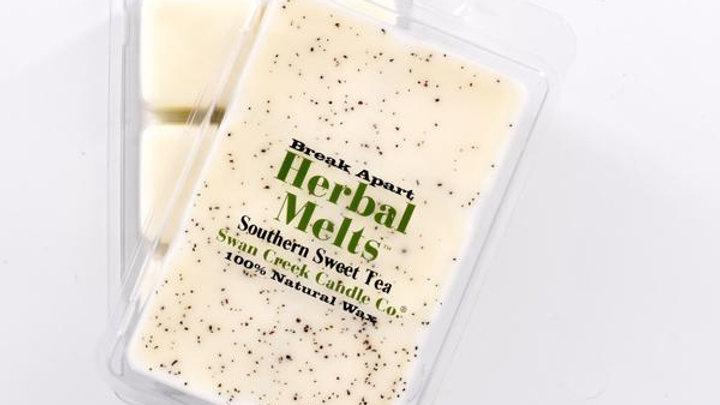 Swan Creek Candles - Southern Sweet Tea Melts